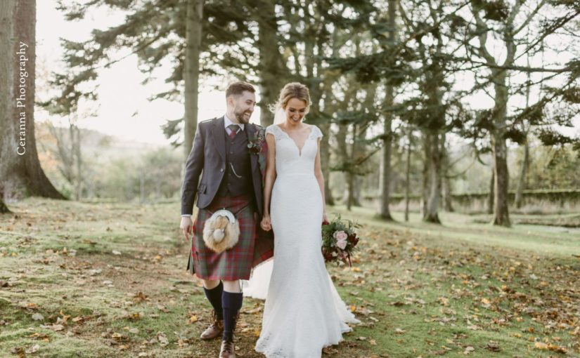 The perfect setting for your wedding photographs