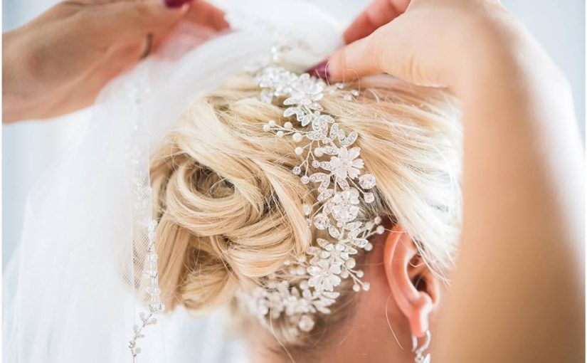Bridal Accessory Trends by Red Rocks