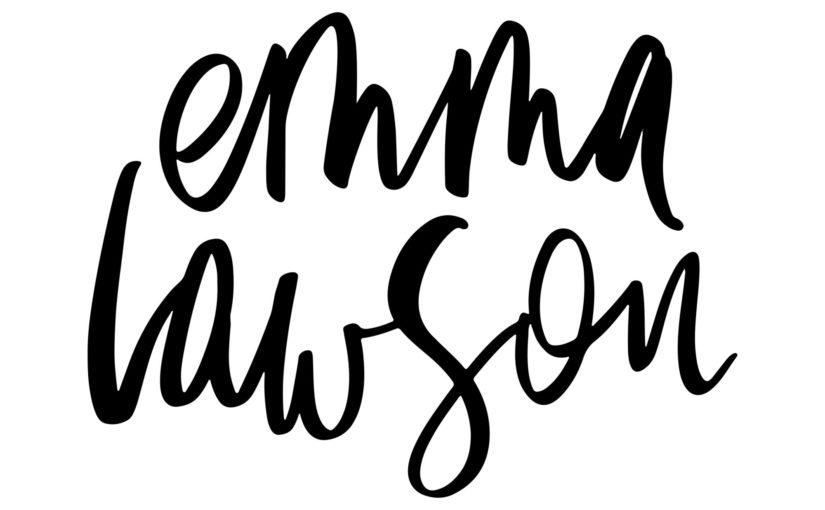 Emma Lawson Photography Logo