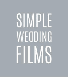 Simple Wedding Films Logo